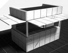 Kiosk_projekt koncepcyjny